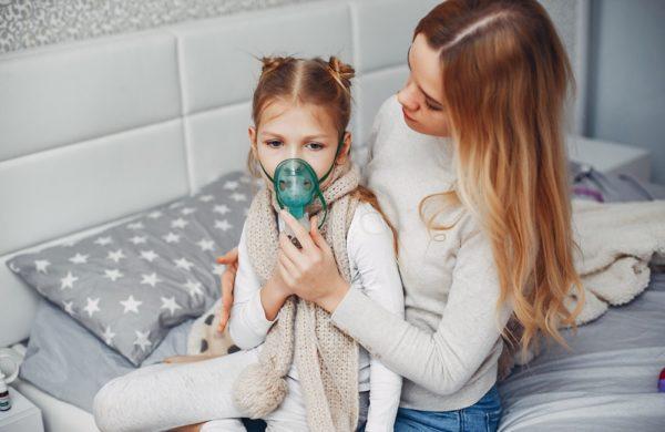 Para que serve a nebulização e quando ela é indicada?